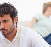 Solo Parenting: Reconsidering Your Ex