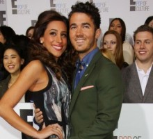 'Married to Jonas' Star Danielle Jonas Dishes on Motherhood!
