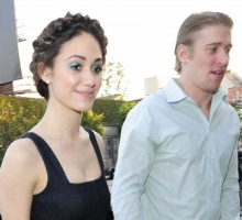 'Shameless' Co-Stars Emmy Rossum and Tyler Jacob Moore Break Up