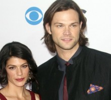 'Supernatural' Star Jared Padalecki and Wife Genevieve Are Expecting Baby #2