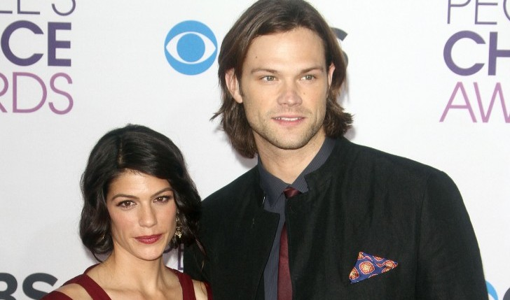 Cupid's Pulse Article: 'Supernatural' Star Jared Padalecki and Wife Genevieve Are Expecting Baby #2