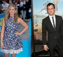 Jennifer Aniston Says She and Justin Theroux 'Already Feel Married'
