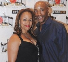 Former 'Facts of Life' Star Kim Fields Is Expecting Second Child