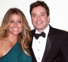 5 Fun Facts About Jimmy Fallon's Wife, Nancy Juvonen
