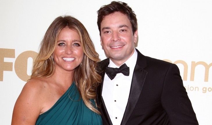 Cupid's Pulse Article: 5 Fun Facts About Jimmy Fallon's Wife, Nancy Juvonen