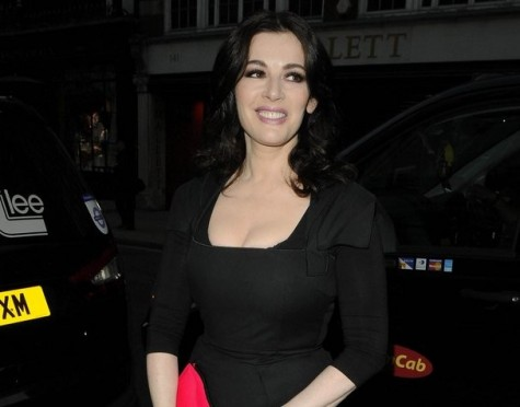 Nigella Lawson. Photo: Landmark / PR Photos