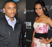 Kerry Washington Secretly Marries NFL Beau Nnamdi Asomugha