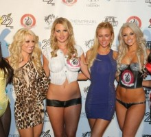 Celebrities Share Dating Tips at 8th Annual All-Star Celebrity Kickoff Party