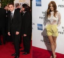 Robert Pattinson: Dating Elvis' Granddaughter?