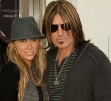 Billy Ray Cyrus Files for Divorce From Wife Tish