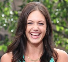 'Bachelorette' Desiree Hartsock Says 'Love Can Be Unpredictable'