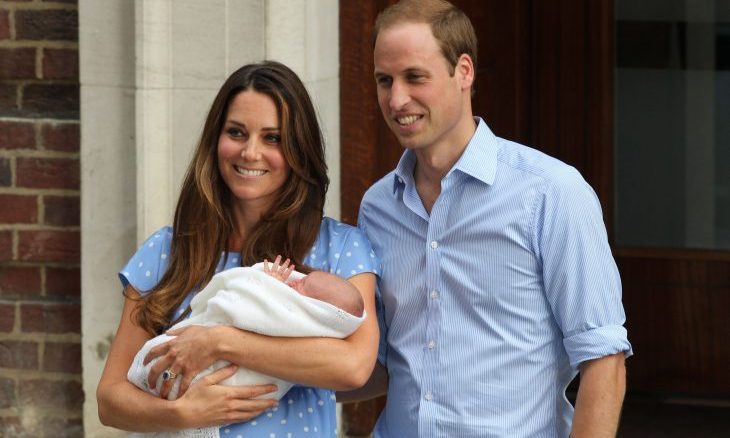 Cupid's Pulse Article: Parenting Trend: Royal Baby Names