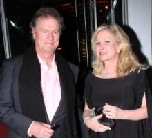 "Kathy Hilton on Her Marriage: ""I Thank the Lord Every Day — I'm Very Blessed"""