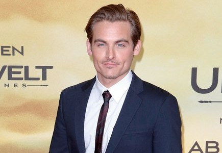 Kevin Zegers. Photo: Away! / PR Photos