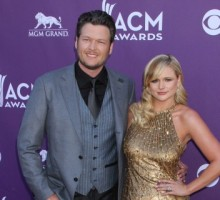 Miranda Lambert and Blake Shelton Get Married