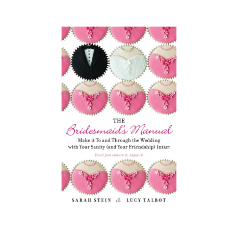 Cupid's Pulse Article: 'The Bridesmaid's Manual': A Guide to Wedding Planning And Friendship