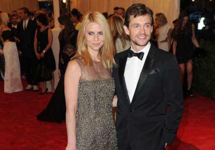 Cupid's Pulse Article: Claire Danes and Hugh Dancy Welcome a Baby Boy