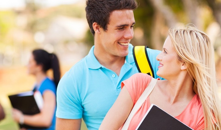 Cupid's Pulse Article: Top 3 Common Dating Mistakes College Students Make