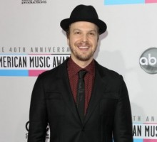 Gavin DeGraw Says Breakup Songs Paid for His College Loans