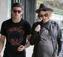 Evan Rachel Wood Welcomes a Baby Boy with Jamie Bell