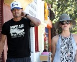 'Big Bang Theory' Star Kaley Cuoco Steps Out with Tennis Player Ryan Sweeting