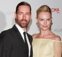 Michael Polish Knew He Wanted to Marry Kate Bosworth Before They Dated