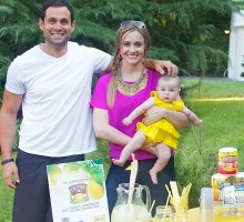 'The Bachelor' Stars Jason Mesnick and Molly Malaney Share New Picture of Daughter Riley