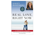 Relationship Author Kailen Rosenberg Gives Dating Advice for Finding 'Real Love, Right Now'