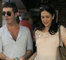 Simon Cowell Is Having a Baby with Socialite Lauren Silverman