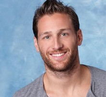 The New 'Bachelor' Is Juan Pablo Galavis!