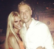 Celebrity News: Jason Kennedy's Wife Lauren Scruggs Defends Him After Co-Host's Exit