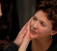Annette Bening Stars in 'The Face of Love'