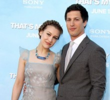 'Saturday Night Live' Alum Andy Samberg Marries Joanna Newsom