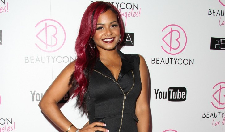 Cupid's Pulse Article: Christina Milian Doesn't Deny or Confirm Engagement to Jas Prince