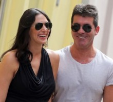 Simon Cowell Reacts to First Baby Scan: 'It Is Just Surreal'
