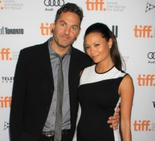 'Rogue' Star Thandie Newton Is Expecting Third Child