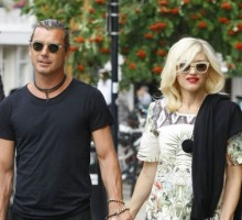 Gwen Stefani Is Pregnant with Third Child