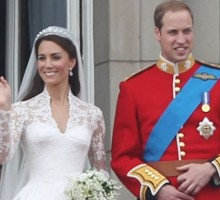 Prince William and Kate Middleton's Wedding Reception Was 'Cozy'