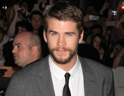 Cupid's Pulse Article: Liam Hemsworth Stops Following Miley Cyrus on Twitter