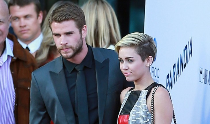 Cupid's Pulse Article: Find Out About Liam Hemsworth Post-Miley Cyrus Hookup with Eliza Gonzalez