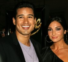 Mario and Courtney Lopez Welcome a Baby Boy