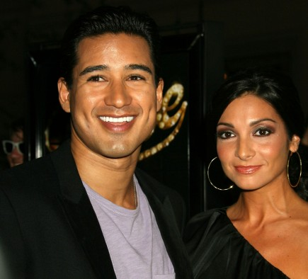 Cupid's Pulse Article: Mario and Courtney Lopez Welcome a Baby Boy