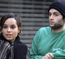 Are Penn Badgley and Zoe Kravitz Back Together?
