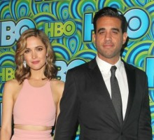 Rose Byrne's Boyfriend Calls Her 'Love of My Life' at Emmy's