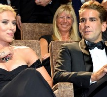 Celebrity Break-Up: Scarlett Johansson & Husband Romain Dauriac Split After Two Years of Marriage