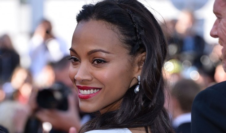Cupid's Pulse Article: Source Says Zoe Saldana is Pregnant