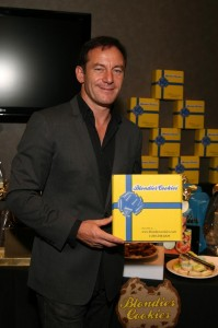 Cupid's Pulse Article: Stars Shared Relationship Advice at GBK's Annual Pre-Emmy Celebrity Gift Lounge
