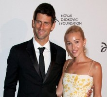 Tennis Star Novak Djokovic Is Engaged to Longtime Girlfriend