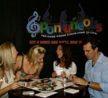 Play Your Way to Love With Match.com, Spontuneous and AshLee Frazier of 'The Bachelor'
