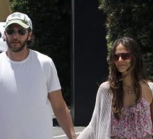 Celebrity Break-Up: Jordana Brewster & Andrew Form 'Quietly Separated' Earlier This Year